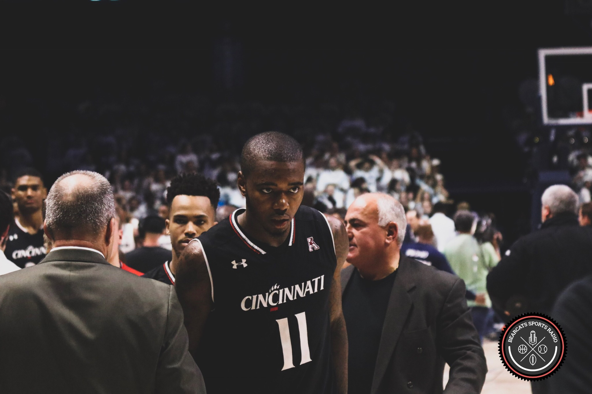 Bearcats Sports Radio